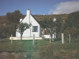 Clachan: Sleeps 5. Pets welcome