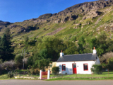 Fasaig Cottage: Sleeps 4. No pets
