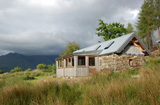 The Bothy: Sleeps 4. Dogs by arrangement