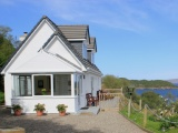 Craig Cottage: Sleeps 4.