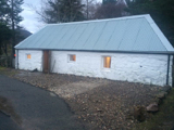 Struan Cottage: Sleeps 4, Pets by arrangement