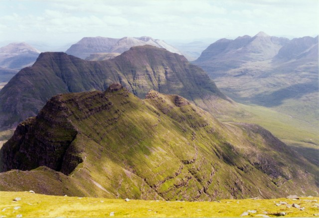Beinn Alligin