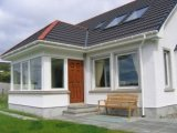 Tigh Brachen: Sleeps 8. Pets welcome